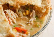 Food-Chicken / by Ozark Mountain Woodsmith, Inc.