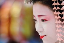I miss Japan / by Sasha Holloway  |  BLEULIPS