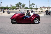 My New Dream Ride / by Susan Wilson