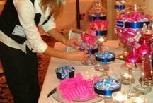 Candy Buffet/Bar / by G. E. L. S.