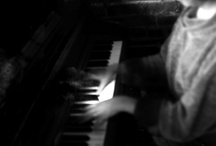 The Magic of Music / Piano pretties and everything musical... / by Sam