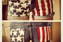 .: 4th of July :. / by Wilsons Leather