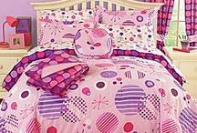 Big Girl Room Ideas / by Kristin Winn