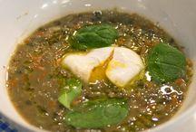 Soups / by Borah Pavick