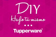 DIY Tupperware / by Tupperware México