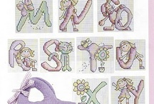 alfabeto / by ana moura