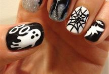 Nail art / by Mary Ann Chavez