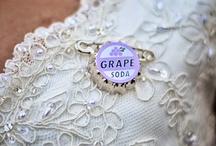 Wedding Look Ideas- Bride / by Alex