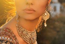 Makeup / by Saarah Khan