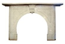 Mantel search / by Becky Lewis