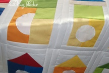 Quilts for Kids / by Amy ~ a redeemed sheep