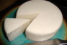 vegan cheese / by mimi végétale