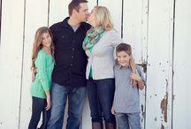 Family photos / by Kim Hatch