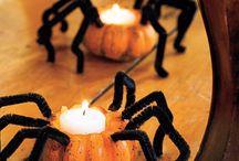 Halloween / Autumn / Thanksgiving / by Debbie Coe