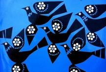 Album Covers / by Taleen Keldjian