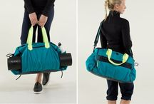 bags/purses/luggage/totes / by Marcy Osorno