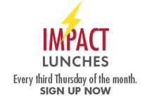 Impact Lunches / The Enlighten Institute invites you to join us for our monthly Impact Lunches! This is an opportunity for women in the Denver area to meet together and address important topics facing women worldwide. A highly knowledgeable speaker will offer a unique perspective on the topic followed by group discussion time. For those wanting to engage further, The Journey provides an in-depth, independent study on each topic.  http://www.enlightenfoundation.org/get-involved/impact-lunches/ / by The Enlighten Foundation