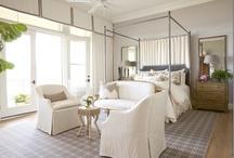 Guest bedrooms / by Blakie Joyner