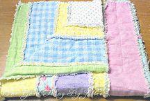 sewing / by Lynda Thompson-Powell