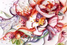 Craft Ideas / by Mya Wilson