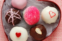 Valentine's Day / by Makylah Tollefson