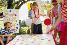 PTO Carnival Ideas / by Tami Smith Hines