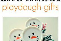 Holiday favorites / by Kayla Donkin