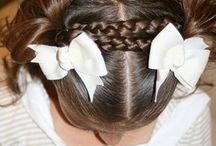 Girly Hair / by Coleen Hall