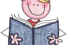Reading - CAFE Fluency / by Erin El