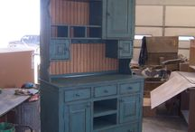 Own Our Furniture / How to order furniture / by Homestead Primitives Inc.