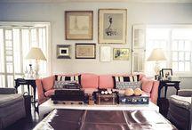 Sofas / by Green Street Blog