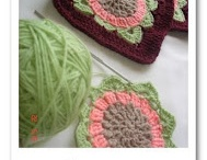Crochet / by Crystal White