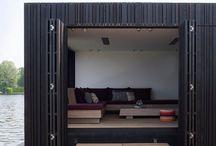 Architecture/Design / by Laci Johnson