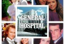 General Hospital / by Diane Wildman