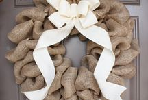 Wreath - McCabes / by Maggie Smith