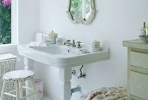 Rooms / These are spaces I dream about. / by Jessica Tiemens
