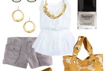 Outfits that rock / Outfits, clothing, accessories... / by Stacie Walker Lechot