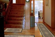 Foyer / by Stacey Wascom