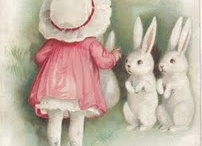 Easter Eggstravaganza / by Stephanie Paulk