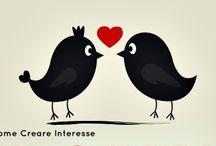 Come Creare Interesse Al Telefono / by Giuseppe Lunardi