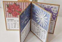 Kalender / by Erdbeerchen 71