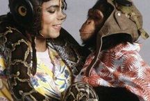 More of Michael!!! / Michael Jackson's life!! / by Debbie Campbell