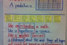 Anchor Charts / by Mary Allen Tondee
