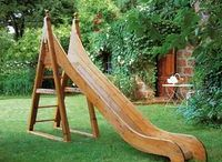 Outdoor Play Spaces / by Sherlyn Konzelman
