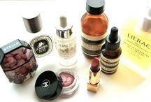 Beauty Cupboard / by Rachael Watts