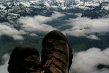 Hiking / by C Frederick Wehba