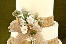 Wedding cakes / by Jacqueline Lelli
