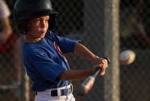 Sports Photography / As a photographer you shoot where life takes you. Here are some photos taken at local sporting events. Mckinney, TX and surrounding area. / by Vallie Duncan