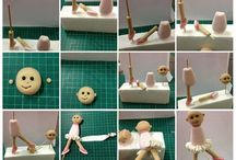 Cake toppers / by Doreen Davies