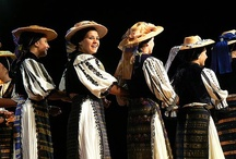 Romanian traditions / by La Blouse Roumaine